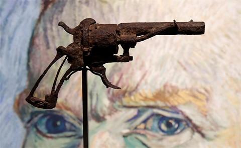 Subastan-la-pistola-con-la-que-se-suicido-Van-Gogh