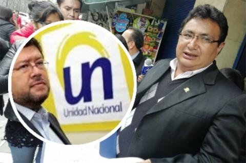 UN-contradice-a-Samuel-y-Barral-evalua-dejar-el-partido
