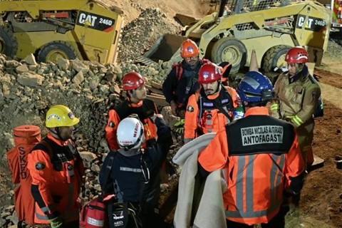 Recuperan--solo-restos--del-boliviano-atrapado-en-mina-de-Chile