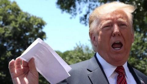 Trump-con-Pompeo-y-Bolton,-situacion--peligrosa-