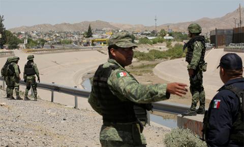 Mexico-envia-15.000-militares-a-la-frontera-con-EE.UU.-