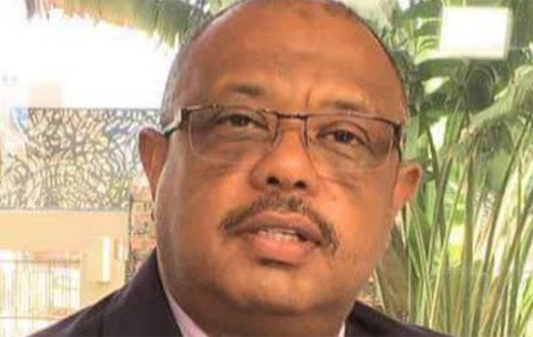 Sudán, el país en el que solo una persona puede usar internet