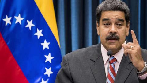 Nicolás Maduro lamenta fallecimiento de embajador de la India en Venezuela