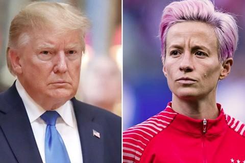 Trump-critica-a-futbolista-por-rechazar-posible-visita-a-la-Casa-Blanca