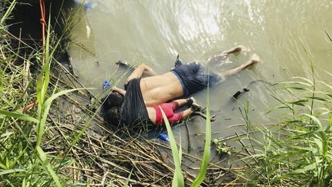 Trump--odia--la-foto-de-migrantes-muertos;-culpa-a-democratas