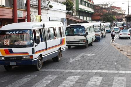 Multas frenan Ley de movilidad urbana