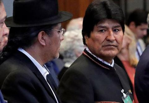 Morales-vuelve-a-pedir-a-Chile-reiniciar-el-dialogo-sobre-el-mar