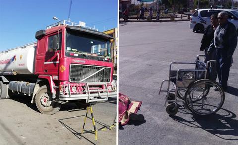 Mujer-con-discapacidad-muere-atropellada-por-un-camion-cisterna