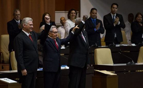 Cuba-aprueba-ley-para-volver-a-tener-presidente-de-la-Republica