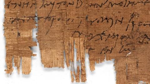 Identifican-el-manuscrito-cristiano-mas-antiguo-del-mundo