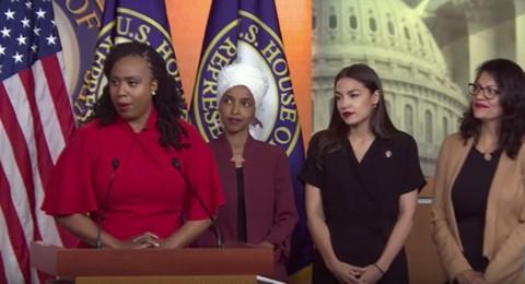 Congresistas-atacadas-por-Donald-Trump-lo-acusan-de-querer-dividir-al-pais