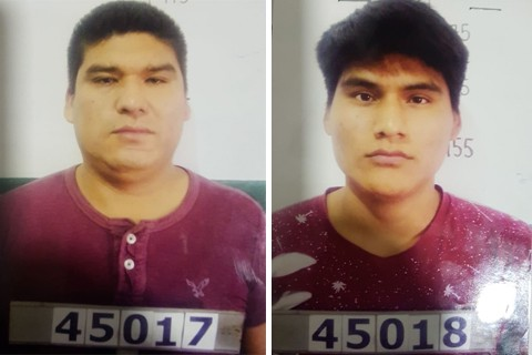 Error-judicial-policial-permite-salida-de-dos-reclusos-detenidos-por-asesinato