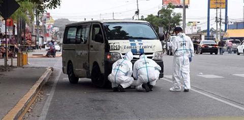 Al-menos-48-empleados-del-transporte-han-sido-asesinados-en-Honduras