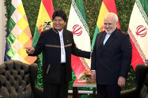 Bolivia-e-Iran-acuerdan-avanzar-en-tecnologia,-medicamentos-y-exportaciones