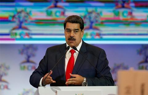 EEUU-comunica-a-Maduro-que-tiene-un--corto-plazo--para-dejar-el-poder