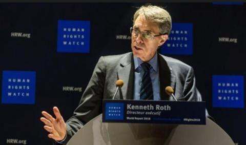 Human-Rights-Watch-pide-remitir-informe-de-ONU-a-la-Corte-Penal-Internacional