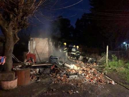 Mueren-5-hermanos-en-un-incendio-en-Buenos-Aires