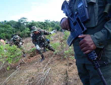 Bolivia-en--lista-negra--del-narcotrafico,-Canciller-Diego-Pary-califica-de--malintencionado--el-informe