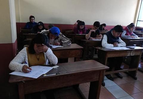 Mas-de-420-mil-estudiantes-rindieron-prueba-en-olimpiada-cientifica