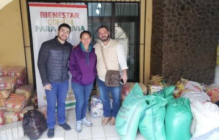 Hogar-El-Faro-recibe-siete-toneladas--de-alimento