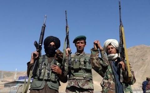 Trump-afirma-tener--muy-buenas-conversaciones--con-talibanes-y-autoridades-afganas