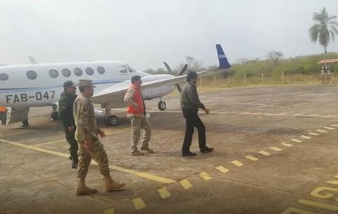 Evo-Morales-ve-dificil-parar-el-incendio-y-anuncia-evacuacion