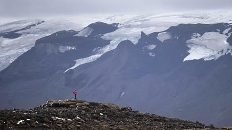 Islandia-celebra-su-primer--funeral--por-un-glaciar-muerto
