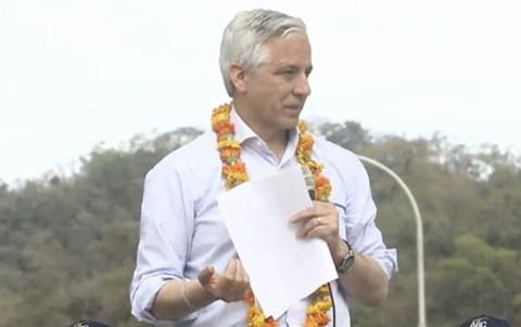 Garcia:-Propuesta-de-dejar-de-explotar-gas-y-minerales-es--un-ataque-a-la-patria-