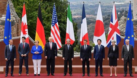 Incendios-en-el-Amazonas:-Francia-pide-tratar-medidas-de-emergencia-en-el-G7