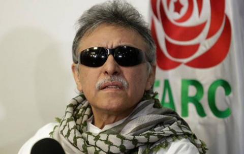 Interpol-publica-orden-de-captura-contra-exlider-de-las-FARC-