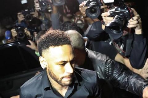 La-Justicia-rechaza-peticion-para-desarchivar-caso-de-Neymar