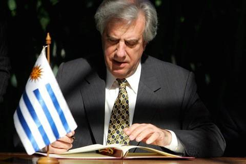 Confirman-que-presidente-uruguayo-tiene-un-tumor-maligno