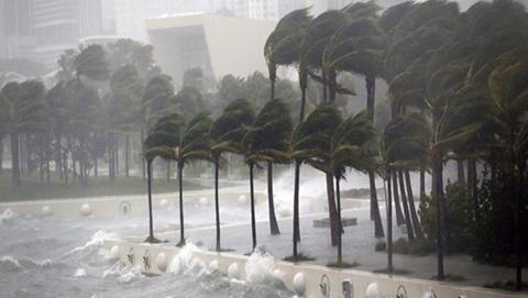 La-tormenta-tropical-Dorian-se-fortalece-mientras-se-dirige-al-Caribe