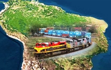Tren-Bioceanico-reune-a-Bolivia-y-Brasil