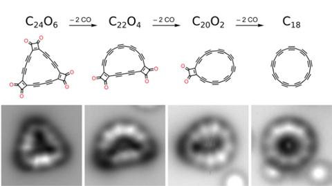Cientificos-crean-un-anillo-de-18-atomos-de-carbono-por-primera-vez-en-la-historia