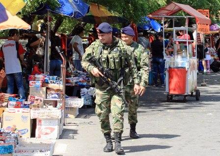 Venezuela-realiza-ejercicios,-Colombia-mantiene-la-calma-en-sus-fronteras