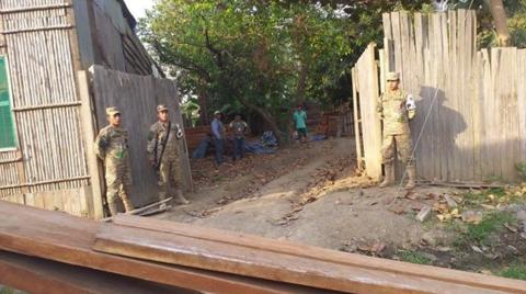Decomisan 9.500 pies de madera en Rurrenabaque