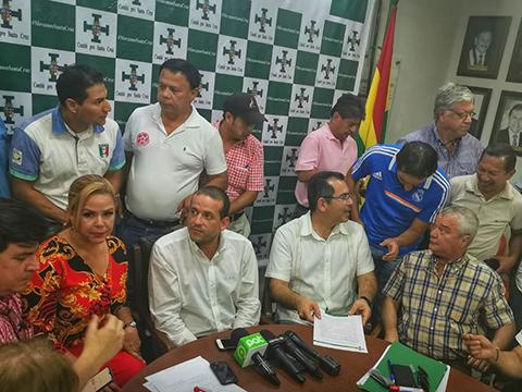 Dirigente-civico-denuncia-que-la-Policia-esta-desarmando-a-la-poblacion-Chiquitana