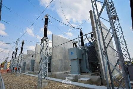 Subestacion-Urubo,-Inauguran-obra-para-electricidad