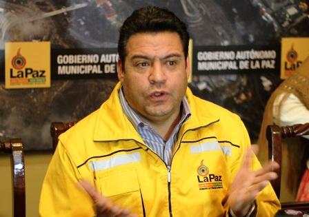 Alcalde en libertad se defenderá del caso Alpacoma