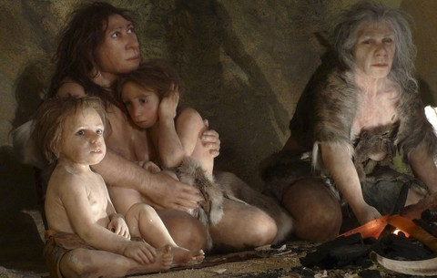 Una-muy-comun-enfermedad-infantil-pudo-acabar-con-los-neandertales