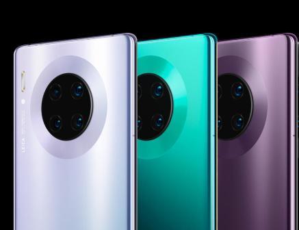 Huawei-Mate-30-sin-aplicaciones-de-Google