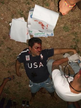 Militante-del-MAS-muere-ejecutado-en-San-Matias