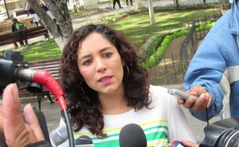 Mujer-niega-que-Evo-Morales-sea-el-padre-de-su-hija