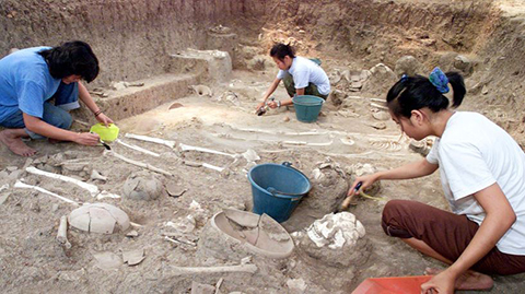 Arqueologos-encuentran-un--iPhone--de-2.100-anos-de-antigüedad