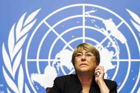 ONU-reitera-represion-en-Venezuela