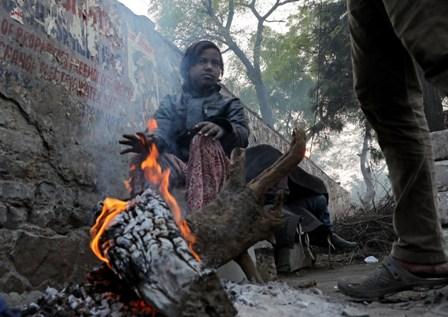 El-dia-mas-frio-desde-1901-en-Nueva-Delhi