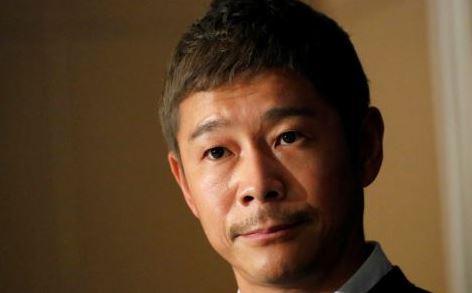 Multimillonario japonés busca novia que lo acompañe en su viaje a la Luna