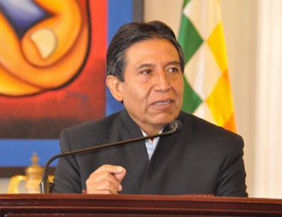 Choquehuanca-sobre-las-milicias:--Esta-dentro-de-la-libertad-de-expresion-