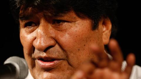 Partido-politico-argentino-pedira-que-se-le-quite-el-refugio-a-Evo-Morales
